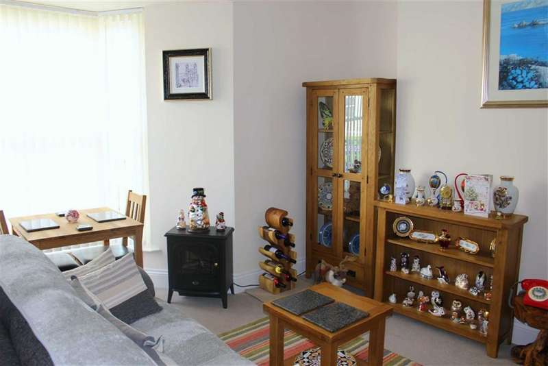 1 Bedroom Flat for sale in The Norton, Tenby