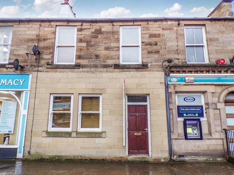 3 Bedrooms Property for sale in Church Street, Haydon Bridge, Hexham, Northumberland, NE47 6JG
