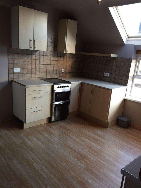 1 Bedroom Apartment Flat for sale in Seabank Road, Rhyl