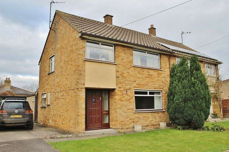 3 Bedrooms Property for sale in Ashcombe Close, Witney