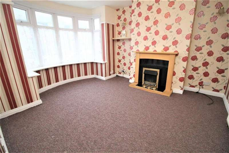 3 Bedrooms Semi Detached House for sale in Nut Lane, Middlesbrough