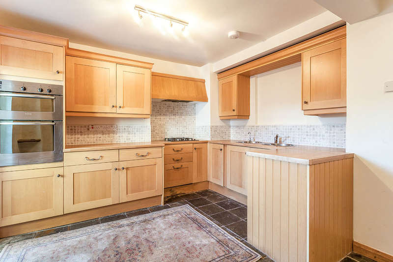 4 Bedrooms Terraced House for sale in Storth Road, Storth, Milnthorpe, LA7