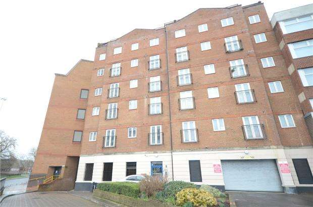 1 Bedroom Apartment Flat for sale in The Picture House, Cheapside, Reading