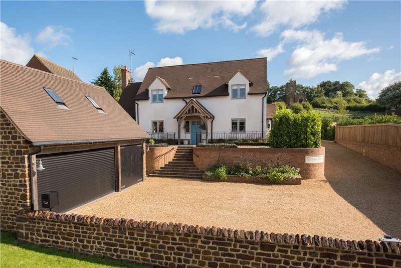 5 Bedrooms Detached House for sale in George Street, Maulden, Bedfordshire