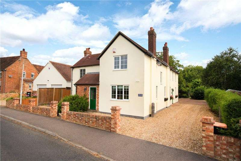5 Bedrooms Unique Property for sale in Green End Road, Kempston Rural, Bedford, Bedfordshire