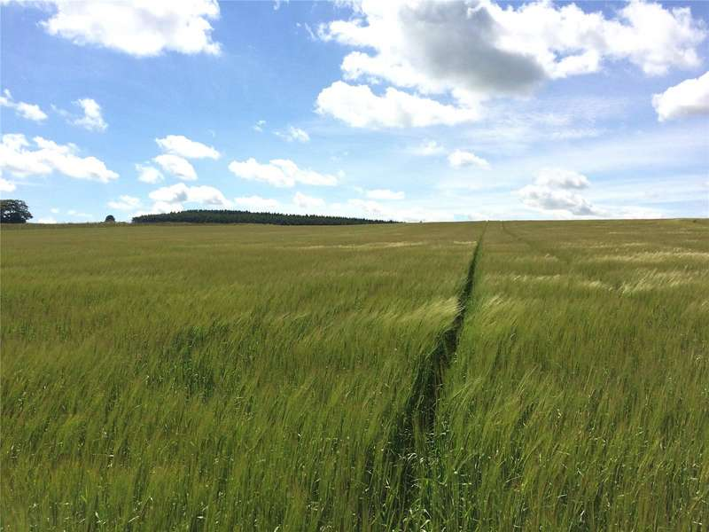 Land Commercial for sale in Moss side Lot 3, Cuminestown, Turriff, AB53 5YL, AB53