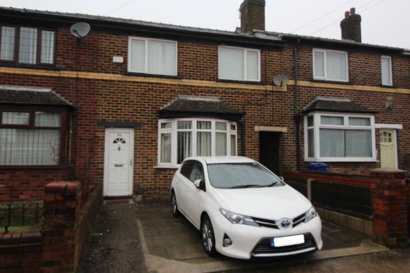3 Bedrooms Property for sale in Hilton Street, Little Hulton, Manchester, M38