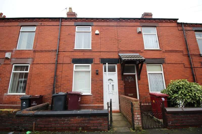 2 Bedrooms Property for sale in Columbia Road, Prescot, L34