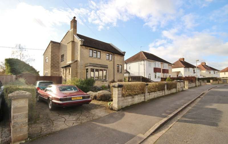 5 Bedrooms Detached House for sale in Saint Peter's Road, Abingdon, OX14