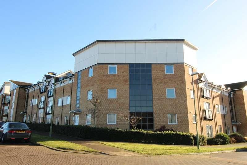 2 Bedrooms Apartment Flat for rent in Chequersfield, Welwyn Garden City AL7