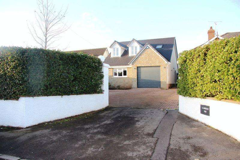 4 Bedrooms House for sale in Main Road , Portskewett