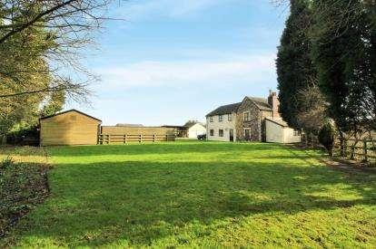 House for sale in Shaymoor Lane, Pilning, Bristol