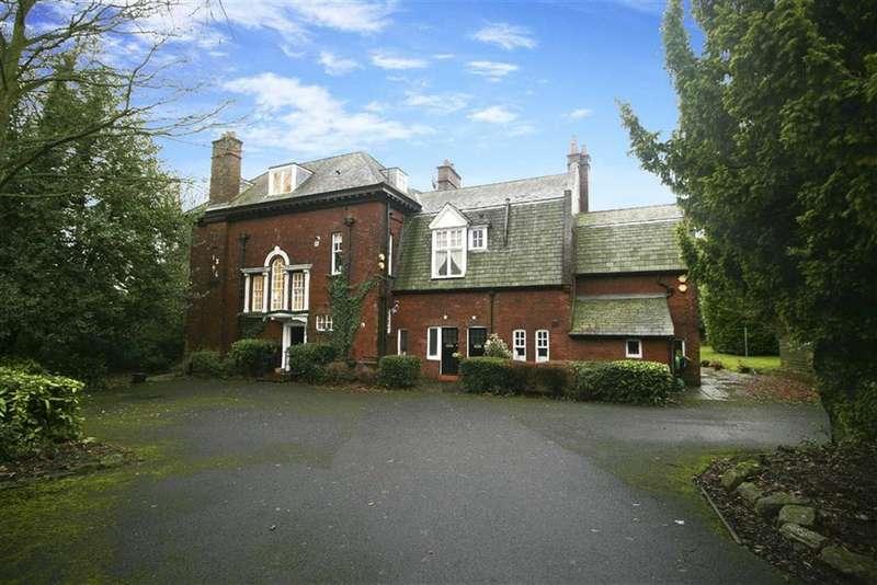 2 Bedrooms Flat for rent in 3 Jesmond Park, West Jesmond, Newcastle Upon Tyne