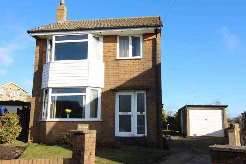 3 Bedrooms Detached House for sale in Oak Avenue, Meltham