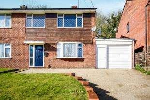 3 Bedrooms Semi Detached House for sale in Kings Road, Biggin Hill, Westerham, Kent