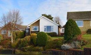 3 Bedrooms Bungalow for sale in Cherwell Road, Heathfield, East Sussex