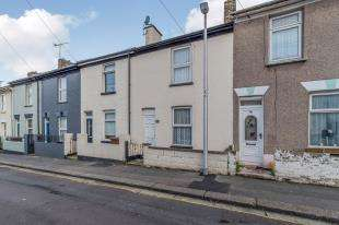 3 Bedrooms Terraced House for sale in Saxton Street, Gillingham, Kent, .