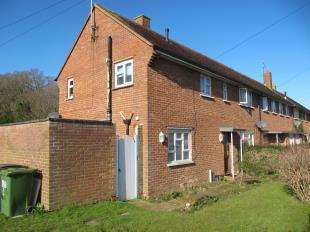 2 Bedrooms End Of Terrace House for sale in Southfield, Polegate, East Sussex