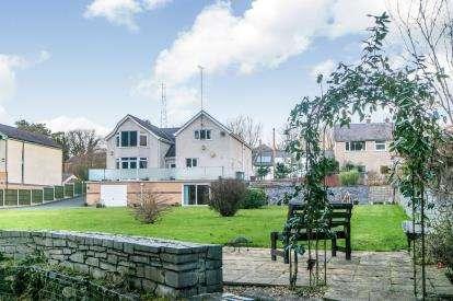 4 Bedrooms Detached House for sale in Seiont Mill Road, Caernarfon, Gwynedd, Fourteen, LL55