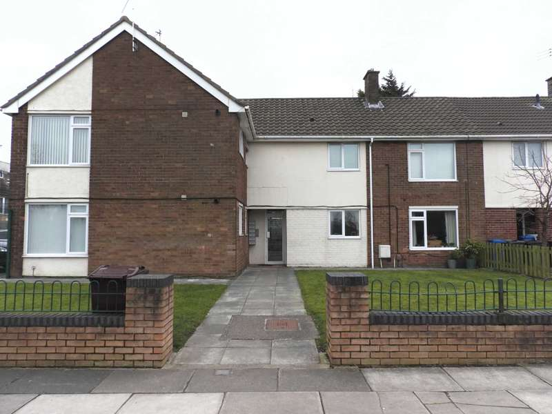1 Bedroom Apartment Flat for sale in Roughwood Drive, Northwood