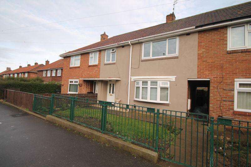 4 Bedrooms Terraced House for sale in Carisbrooke Avenue, Thorntree
