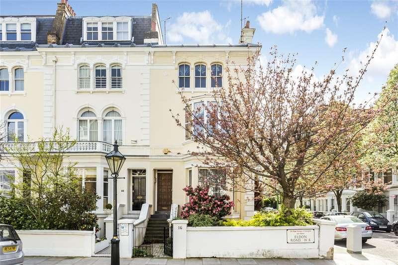 5 Bedrooms End Of Terrace House for sale in Eldon Road, Kensington, London, W8