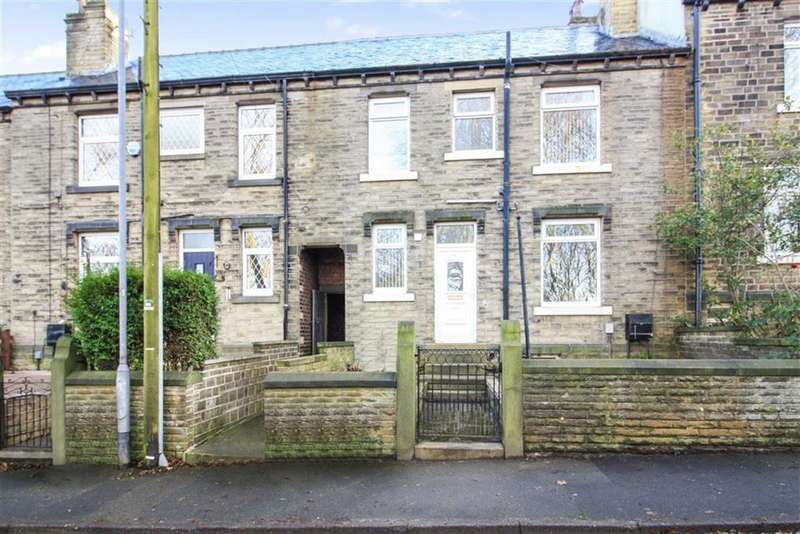 2 Bedrooms House for sale in Barcroft Road, Newsome, Huddersfield