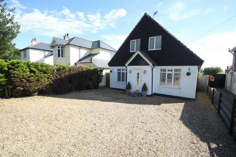 4 Bedrooms Detached House for sale in Ely Road, Littleport