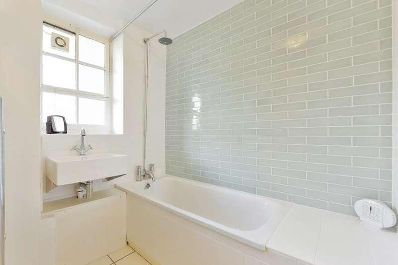 1 Bedroom Flat for sale in Clayton Street, London SE11