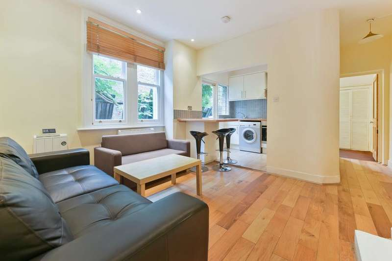 3 Bedrooms Flat for sale in Councillor Street, London SE5
