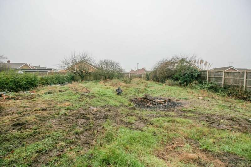 Land Commercial for sale in Stone Road, Dereham
