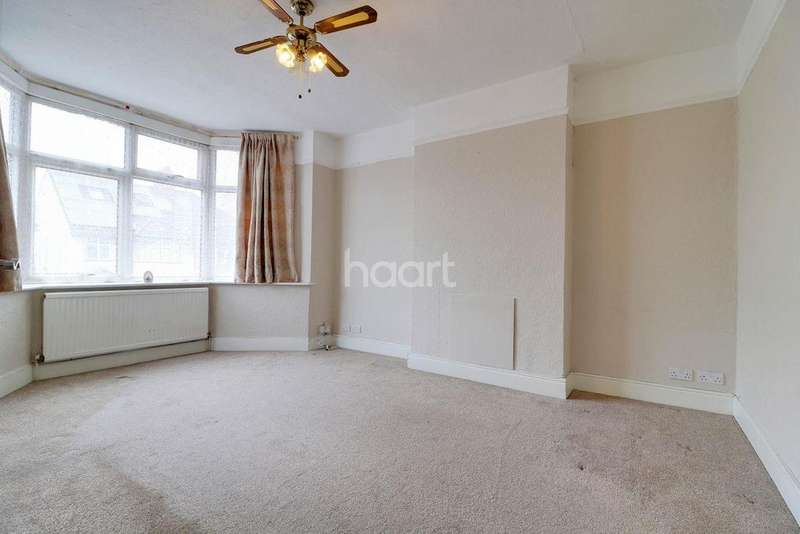 1 Bedroom Maisonette Flat for sale in Locket Road, Harrow, HA3
