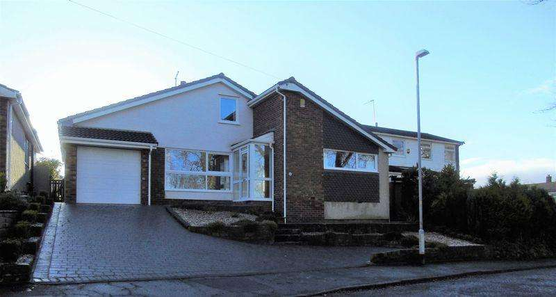 4 Bedrooms Detached House for sale in Ascot Close, Lancaster