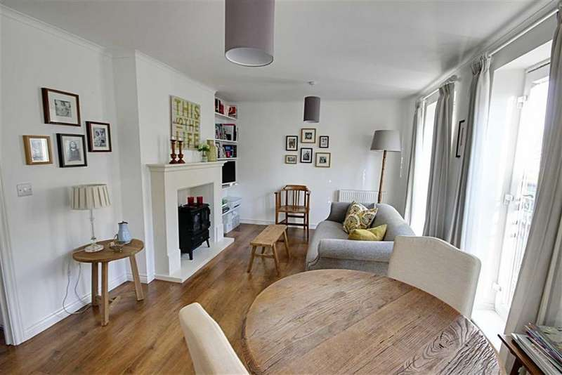2 Bedrooms Flat for sale in North Main Court, South Shields, Tyne And Wear