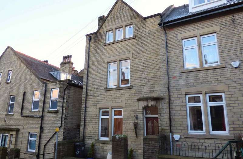 3 Bedrooms End Of Terrace House for sale in 3 High Street, Brighouse HD6 1DE
