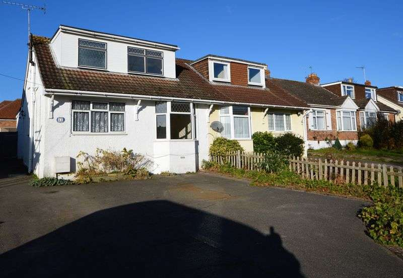 3 Bedrooms Property for sale in Frogmore Lane, Lovedean