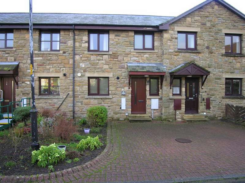 3 Bedrooms Semi Detached House for sale in The Malt House