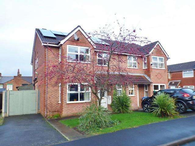 4 Bedrooms House for sale in Cambridge Street, Runcorn