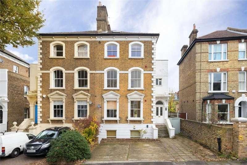 2 Bedrooms Flat for sale in Maley Avenue, London, SE27