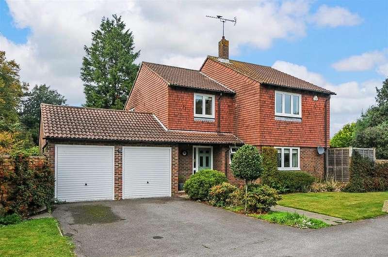 4 Bedrooms Detached House for sale in Barnham Road, Barnham