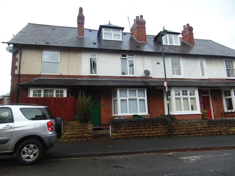 3 Bedrooms Property for sale in Loscoe Mount Road, Sherwood NG5