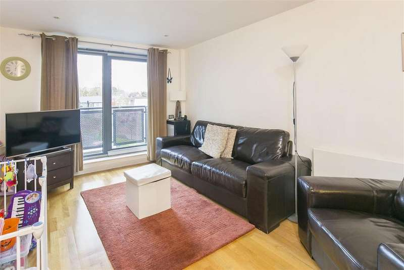 1 Bedroom Flat for sale in Prospect House, Colliers Wood, SW19