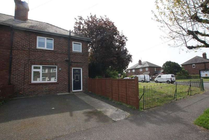 3 Bedrooms House for rent in Appleyards Lane, Chester