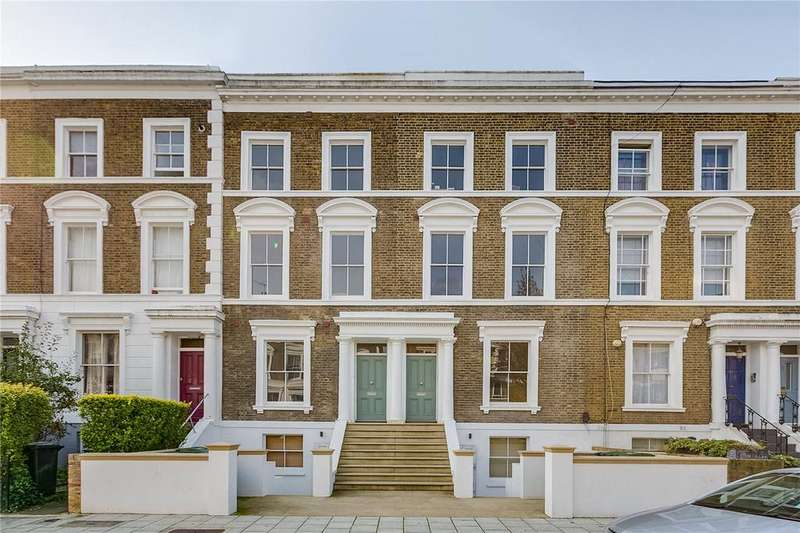 15 Bedrooms Terraced House for sale in Richborne Terrace, London