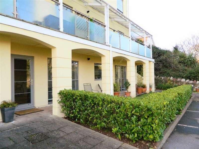 3 Bedrooms Apartment Flat for sale in Cockington Lane, Torquay, TQ2