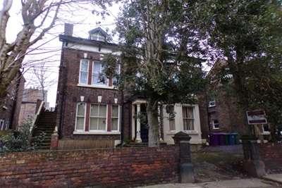 2 Bedrooms Flat for rent in Ivanhoe Road, Liverpool.