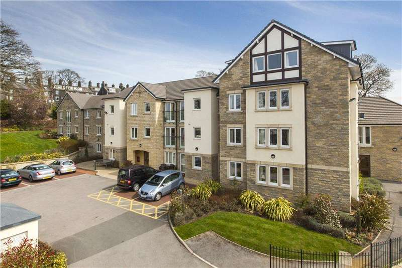 2 Bedrooms Retirement Property for sale in Blossom Court, Rufford Avenue, Yeadon, Leeds