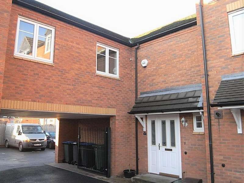 3 Bedrooms House for sale in St. Margarets Avenue, Wolston, Coventry