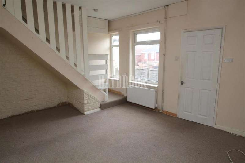 3 Bedrooms Terraced House for rent in Wellington Road, Edlington, Doncaster DN12