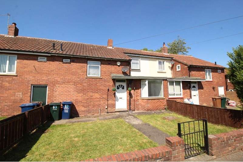 2 Bedrooms Property for sale in Silloth Avenue, Slatyford, Newcastle Upon Tyne, Tyne & Wear, NE5 2TB